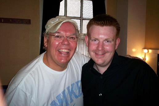 Enjoy Celebrity Radio's Roy Chubby Brown BBC Interview 2011….. Roy Chubby Brown is one of the richest, most successful, most popular and loved comedians of […]