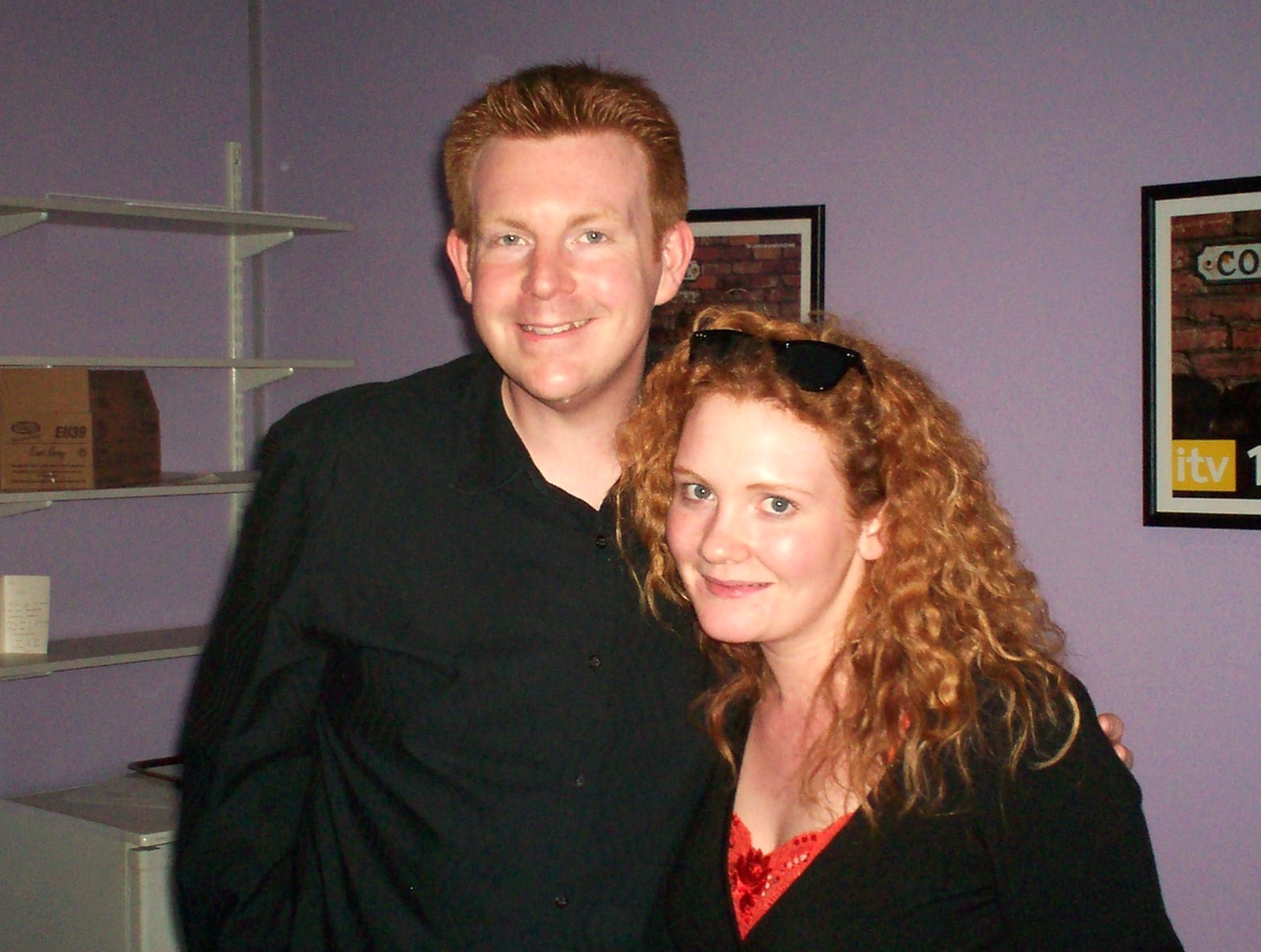 Enjoy Celebrity Radio's Jennie McAlpine Life Story Interview – Fizz Coronation Street…. Jennie McAlpine has Starred on Coronation Street for over 10 years. She is best known […]