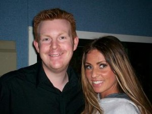Katie Price BBC Interview with Alex Belfield