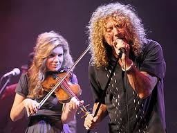 Enjoy Celebrity Radio's Raising Sand Robert Plant And Alison Krauss Exclusive Interview….. Raising Sand is a Grammy-award winning collaboration album by rock singer Robert Plant […]