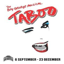 Enjoy Celebrity Radio's Boy George Musical Taboo Exclusive Interviews….. Taboo is one of Alex's favourite musicals EVER. It was one of the biggest hits in […]