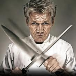 Gordon Ramsay Interview with Alex Belfield @ www.celebrityradio.biz