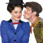 Birt Mary Poppins Gavin Lee Interview