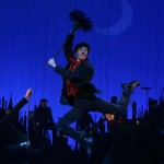 Mary Poppins The Musical review Interview