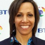BBC Interview Dame Kelly Holmes