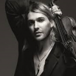 BBC Interview David Garrett Viiolin