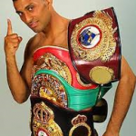 Boxer Prince Naseem Interview