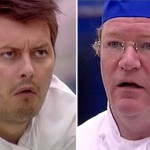 Jim Davidson Interview About Brian Dowling - Hell's Kitchen ITV with Alex Belfield
