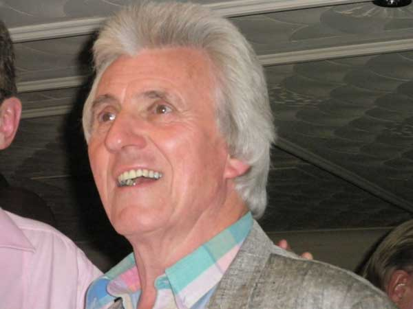 Bruce Welch: Bruce Welch Life Story Interview