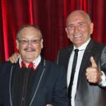 Cannon and Ball interview