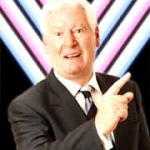 Catchphrase Roy Walker Interview