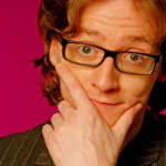 Comedian Ed Byrne Life story interview