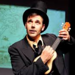 Comedian Rob Newman Life Story Interview