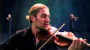 Enjoy Celebrity Radio's Violinist David Garrett Exclusive Life Story Interview…… David Garrett is a record-breaking German pop and crossover violinist and recording artist! He was […]