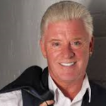 Derek Acorah Interview