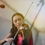 Diana Yukawa Violinist interview