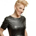 Female R18 Comic Lisa Lampanelli BBC Life Story Interview