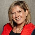GMTV Penny Smith Interview