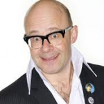 Harry HIll Interview