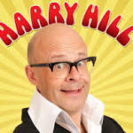 Harry Hill BBC Life Story Interview