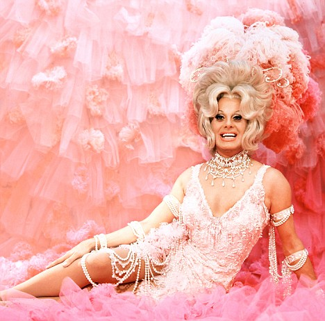 Enjoy Celebrity Radio's Danny La Rue Life Story Interview RIP….. Danny La Rue, OBE was one of the greatest performer of his generation. Danny was an […]