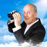 Interview Gyles Brandreth The One Show