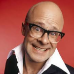 Interview Harry Hill