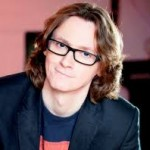 Irish Comedian Ed Byrne Interview