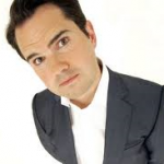 Jimmy Carr 2015 Tour interview