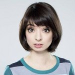 Kate Micucci BBC Interview