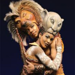 Kissy Simmons & Wallace Smith @ Lion King On Broadway Interview & Life Story