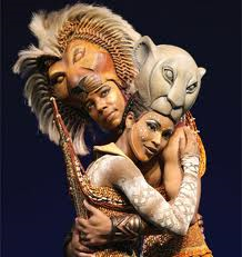 Enjoy Celebrity Radio's Disney The Lion King On Broadway Nala And Simba Interviews…. The Lion King is one of the most popular musicals in the […]