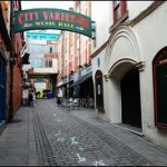 Leeds City Varieties Grand Opening 2011