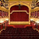 Leeds City Varieties Opening