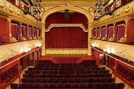 Enjoy Celebrity Radio's Leeds City Varieties Restoration & Re-Opening 2011….. The Leeds City Varieties is a Grade II* listed music hall in Leeds, West Yorkshire, […]
