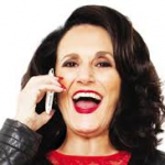 Lesley Joseph Life story interview