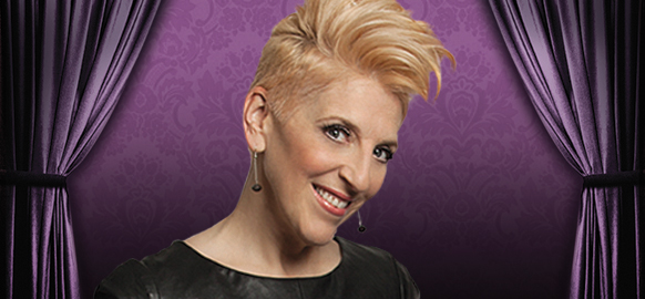 lisa lampanelli back to the drawing board