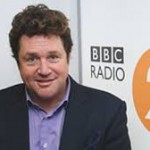 Michael Ball Radio 2 Musical interview Alex Belfield Celebrity Radio