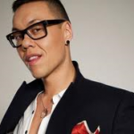 Naked Stylist Gok Wan Interview