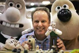 Enjoy Celebrity Radio's Nick Park Life Story Interview ~ Wallace and Gromit….. Nick Park is an Oscar winning movie creator who is incredibly shy and […]