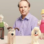 Nick Park Wallace and Gromit Interview
