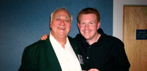Roy Hudd bbc interview and life story with Alex Belfield