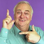 Roy Hudd BBC Interview and life story with Alex Belfield www.celebrityradio.biz News Huddlines