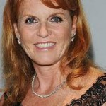 Sarah Ferguson Exclusive intervew