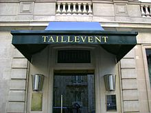 Enjoy Celebrity Radio's Taillevent Restaurant Review Paris…. Taillevent Restaurant Paris is one of the most gloriously decadent and beautiful restaurants in the world. It's like […]