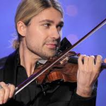 Violinist David Garrett BBC Interview