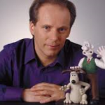 Wallace and Gromit Creator Nick Park Interview