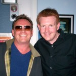 Ali Campbell and Alex Belfield BBC Interview
