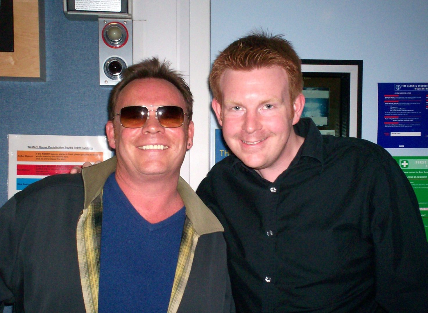 Enjoy Celebrity Radio's Ali Campbell UB40 Life Story Interview….. Ali Campbell was born in Birmingham and is a solo artist and songwriter who was the lead […]