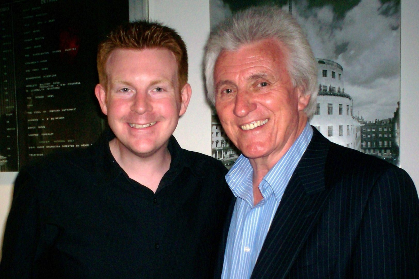Enjoy Celebrity Radio's Bruce Welch Life Story Interview ~ Shadows / Drifters…. Bruce Welch was top guitarist and man behind the Shadows with Cliff and […]